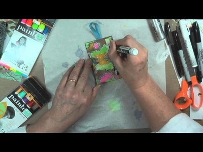 TP Roll Tags - Envelope Journal - Part 3 of 4