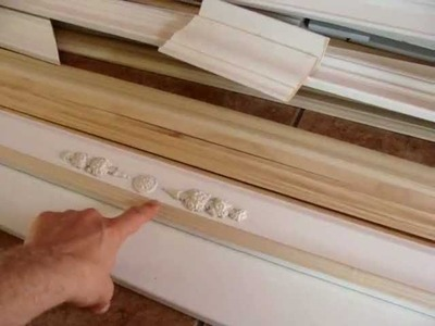 DIY Window Valance Box Part 1: Coming Up With the Design