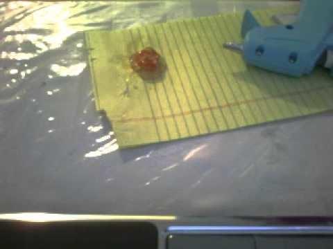 How to make a hot glue gun mold