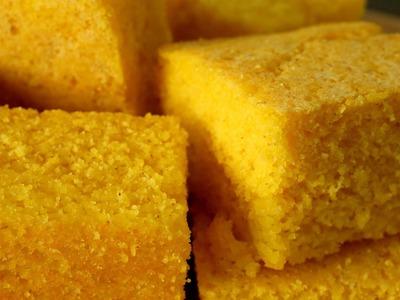 Cornbread (Oksusu-ppang: 옥수수빵)