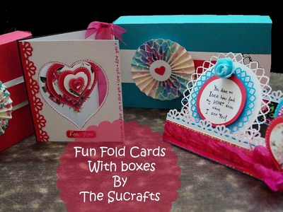 Cute Handmade Cards #2   The Sucrafts
