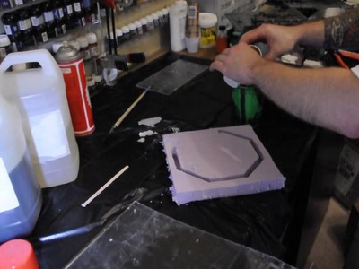 How to Cast with Resin