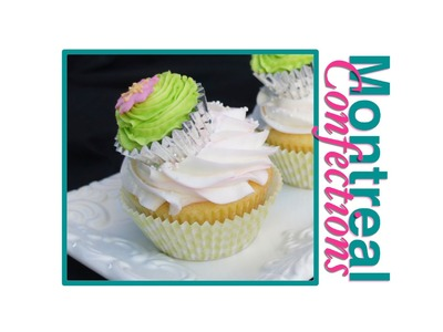 How to make buttercream icing - complete tutorial