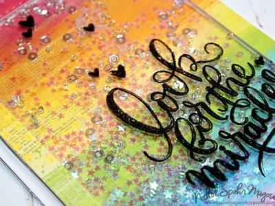 """Simon Says Stamp June 2016 Card Kit 