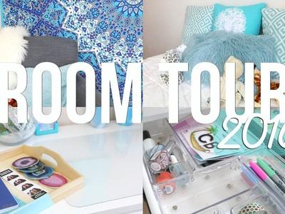 Tumblr Room Tour 2016!