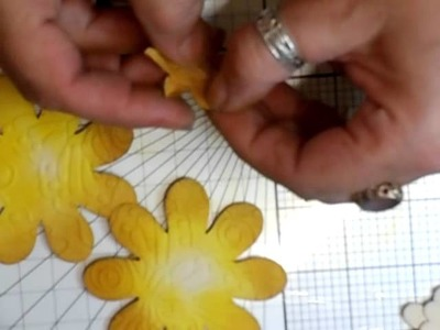Bottle Cap Handmade Flower - jennings644