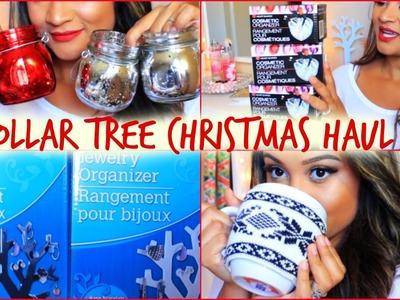 Dollar Tree Christmas Haul 2015 | Stocking Stuffer