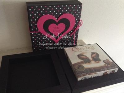 Guylian Chocolate Gift Box