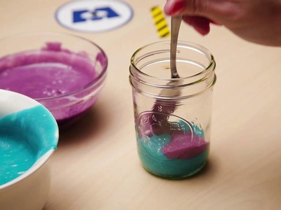 Mike and Sulley Cake Jars | Dishes by Disney