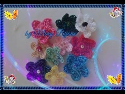 Piccoli fiori--Little flowers