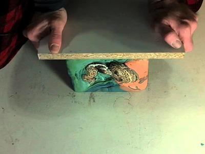 Rattlesnake Cane Part 3 (Adam Thomas Rees)