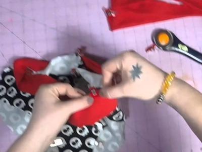 The Making of Scrundlewear