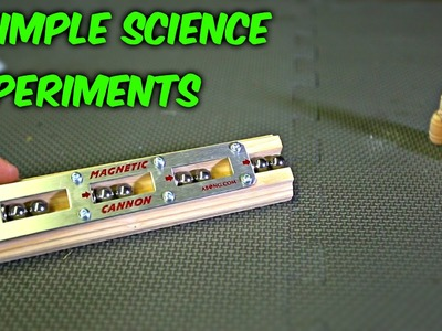 5 Simple Science Experiments You Can Do at Home
