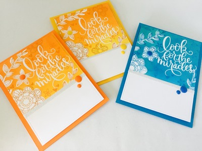 SSS June Card Kit Card_ Negative Space stamping