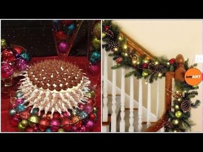 Cheap Christmas Décor - Simple Low-Cost Christmas Projects