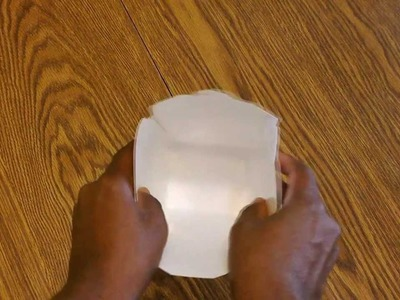 Chinese Food Container to Plate