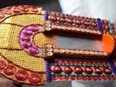 Jharokha Mural Work | A Rajasthani Window Design Art, Part-2