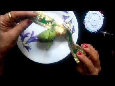 PUJA THALI MAKING  WITH VEGETABLES