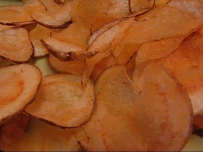 Betty's Home-Fried Potato Chips