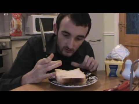 How to Make a King Crisp Sandwich [Potato Chip Sandwich]