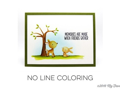 June 2016 Release Class - No Line Coloring