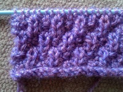 Knitting design for everyone design no # 18