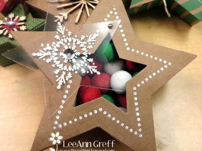 Many Merry Stars Simply Created Kit with Tips & Tricks
