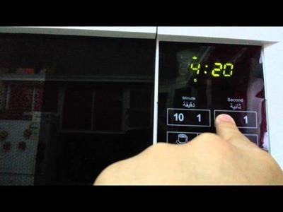 Microwave life hack #2:making tornado potato chips