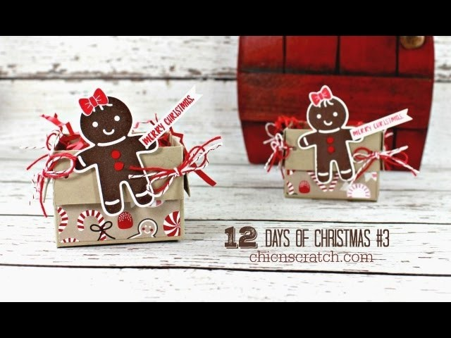 12 Days of Chrismtas 2016 Day 3