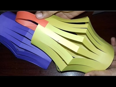 Amazing paper craft - creative ideas with paper
