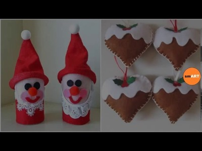 Christmas Craft Ideas For Children - Christmas Craft Gift Ideas