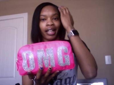 DIY: Back to School Emergency Kit for College Girls