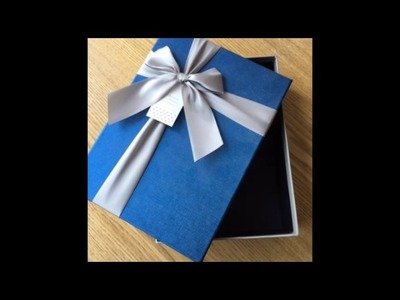 DIY Show for Small Cardboard Gift Boxes Cardboard Box for Jewelry| Packaging Supplies