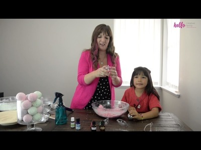 How To Make DIY Bath Bombs With A Shopkins or Toy Superhero Hidden Inside