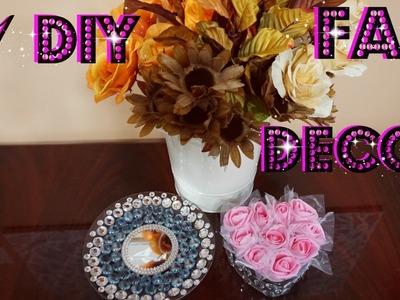 $1 DIY ROOM DECOR | DOLLAR TREE DIY PROJECTS | PETALISBLESS