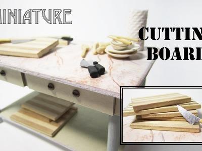 2 Ways to Make Mini Cutting Boards