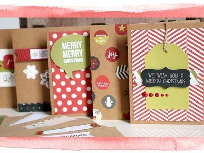 Christmas Gift Idea 2016 # Handmade Christmas Gifts Ideas In 2016! 10 Diy Christmas Gifts & Birthday