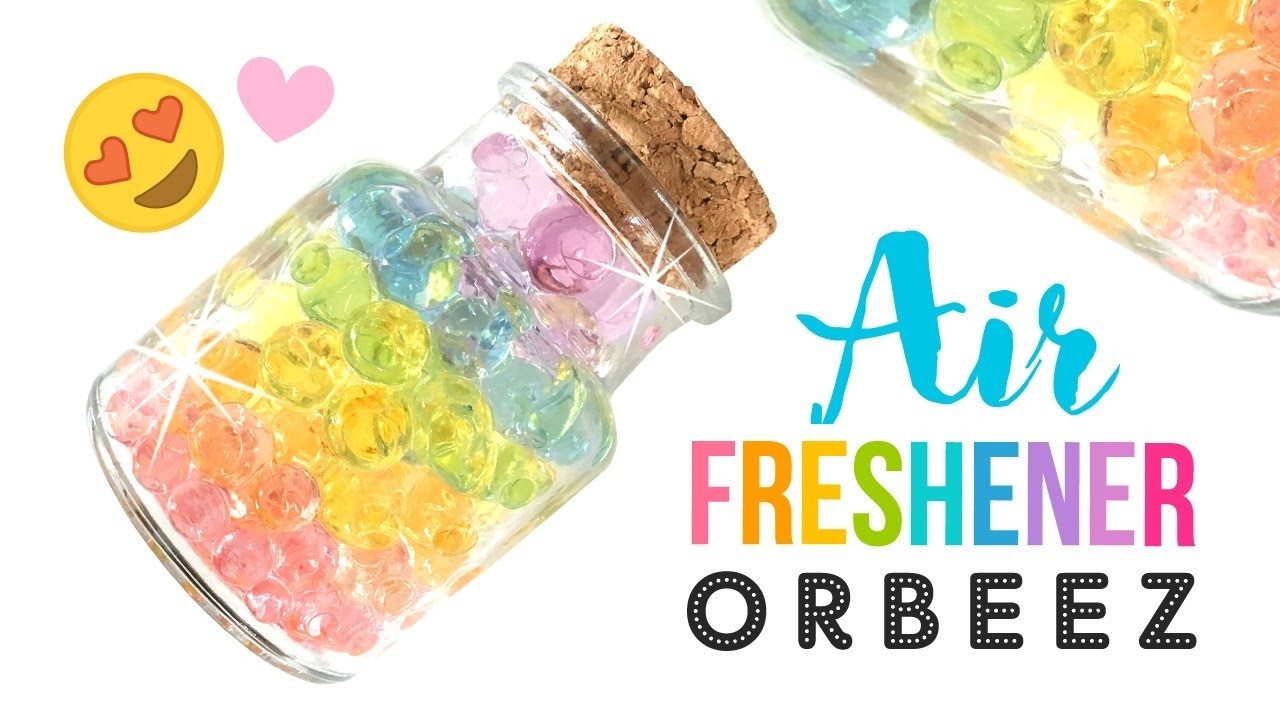 diy scented rainbow orbeez cute amp cheap diy christmas