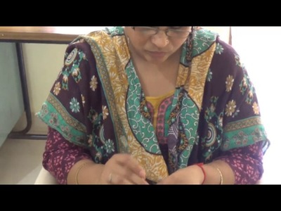Crochet Knitting - Panaji, Goa