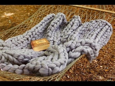 How to care about your Merino blanket. BeCozi