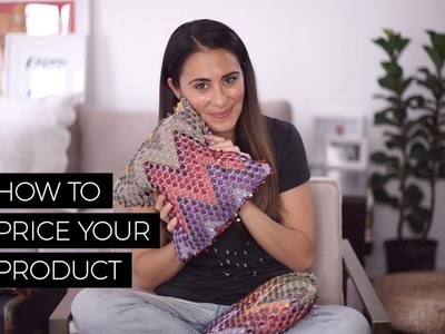 $100 Cushions? How To Price Your Product.Service