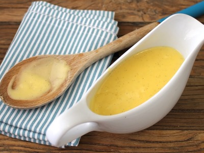 Easy recipe: How to make custard