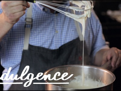 How to Make Béchamel, the Base of Great Homemade Mac and Cheese