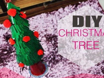 DIY Mini Christmas Tree | Cute And little | Artkala