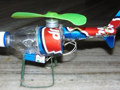 How to make helicopter at home ( crazy creation) top life hacks