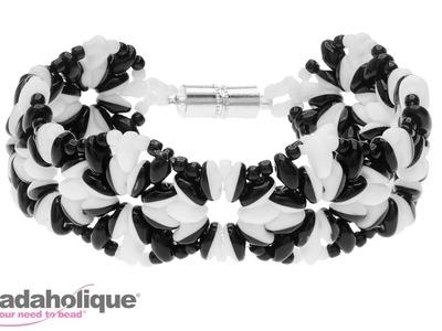 How to Make the Mod Fashionista Bracelet
