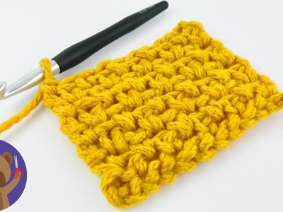 PEARL Knitting Pattern   Fun Pattern for Beginners   Learning to knit
