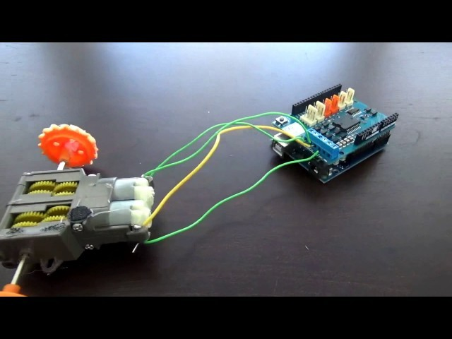 LESSON 1: Simple Introduction to the Arduino - YouTube