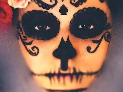Day of the Dead DIY: 3 Steps to Make Your Own Mexican Sugar Skull