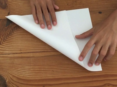 Paper Wolverine Claws (Easy to Make)